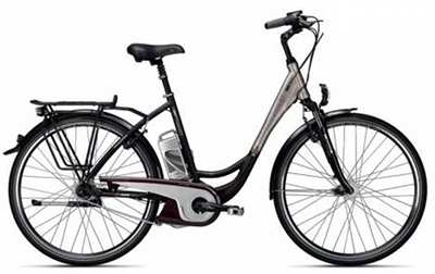 Kalkhoff Agattu Electric Bike Electric Bike Buyers Guide 2014 (UK)