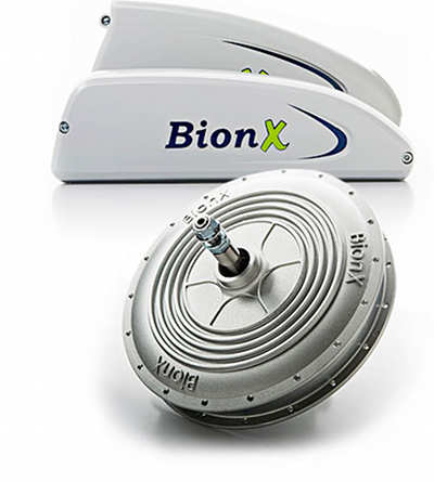 Bionx Electric Kit