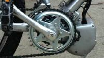Sunstar Electric Bike Kit